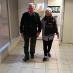couple en EHPAD