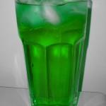 une boisson sucrée