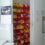 armoire a pharmacie....