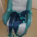 fauteuil coque