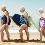 Le sujet âgé et le sport