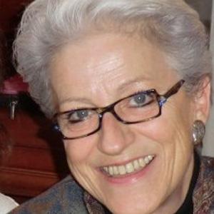 Martine Nectoux