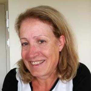 Michèle Thezier